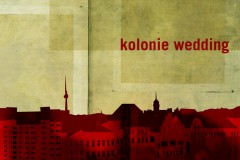 Kolonie Wedding