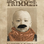 Lucky Trimmer Spring 2013 Flyer