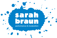 A Logo for Sarah Braun